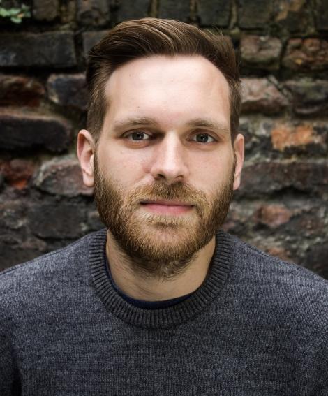 daniel ross writer