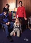 Sonic Youth feature: Rolling Stone Middle East