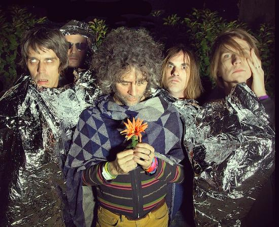 Flaming Lips interview - The Quietus