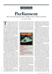 Parliament feature: Rolling Stone Middle East