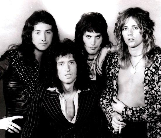 Queen II feature - The Quietus